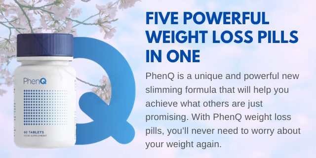 how is phenq different