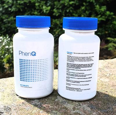 phenq label